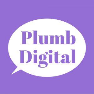 Plumb Digital logo