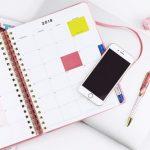 Calendar and planner