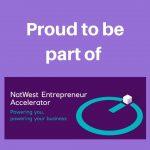 Plumb Digital is on the NatWest Entrepreneur Accelerator Programme